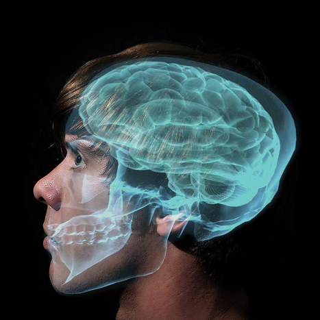 10 Things You Can Do Every Day To Benefit Your Brain | Good News For A Change | Scoop.it