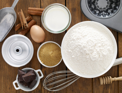 How to Bake: The Five Most Surprising Baking Tips | Women's Health Food Blog: Get easy recipes, healthy food swaps, and cooking products | Health and Fitness Magazine | Scoop.it