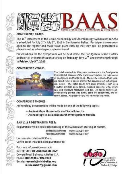 11th Annual BAAS   We are one   Scoop.it
