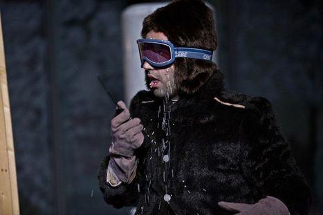 «Fugue»de Samuel Achache : Pour qui sonne la glace | Revue de presse théâtre | Scoop.it