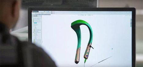 El proyecto Blaid desarrolla wearables para personas ciegas - ESMARTCITY | Wearables Technologies & Gadgets | Scoop.it