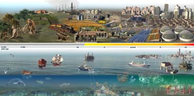 11 imágenes clave que explican cómo estamos destruyendo los océanos | Recursos de Geografia | Scoop.it