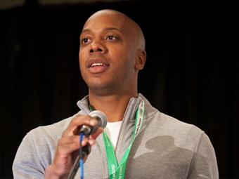 The 25 Most Influential African-Americans In Technology | Social Media Pearls | Scoop.it