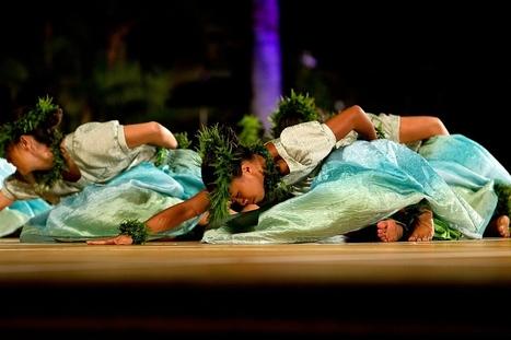 Moku O Keawe Hula Festival Grows - Big Island Now   Polynesian Contemporary Art   Scoop.it