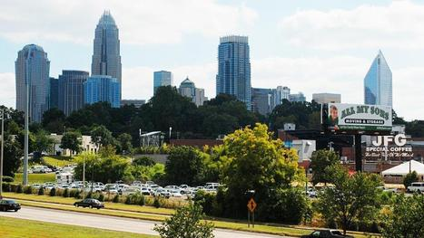 Charlotte named the top U.S. city for high pay, low expenses - Charlotte Business Journal | Broker In Charge for A&Z Residential Properties Inc. & Wilkinson & Associates Real Estate Powered by ERA | Scoop.it