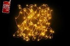 Buy 8.8m Yellow Rice Lights Diwali Set (set of 2) online | LED Lighting Products | LED Lights | Scoop.it