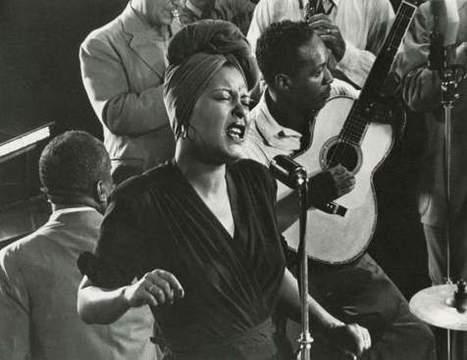 VIDEO: Wynton Marsalis on the Centennial of Billie Holiday's Birth | Jazzpell | Scoop.it