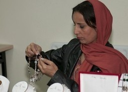 Training for Afghan women on how to tap funding sources | U.S. - Afghanistan Partnership | Scoop.it