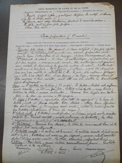 Marine et ses ancêtres... Blog de Généalogie: #Généathème : Sur les traces de Victoria (Episode 2/3) | Rhit Genealogie | Scoop.it