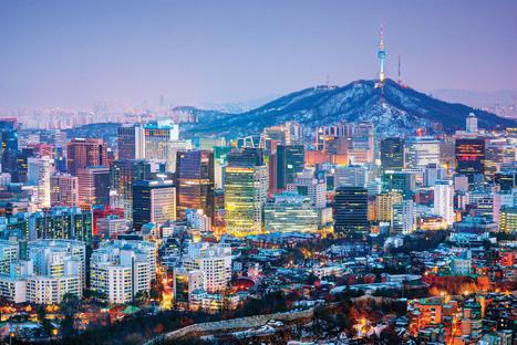 Séoul, la ville du PARTAGE | Association solidaire, aide alimentaire , aide aux personnes en difficulté | Scoop.it
