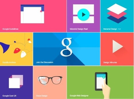 Flat Design was just a Trend, Apparently - The Usabilla Blog | UXploration | Scoop.it