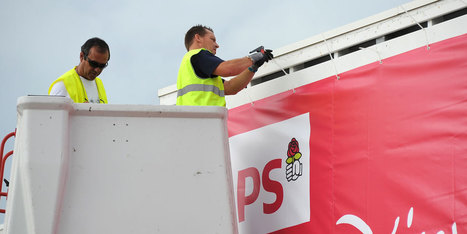 Université d'été : quand le PS fait appel à des salariés roumains | SandyPims | Scoop.it