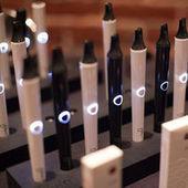 E-cigarette : l'industrie du tabac contre-attaque   cigarette electronique   Scoop.it
