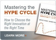Hype Cycles 2013 Research Report | Gartner Inc. | Weekly IT News for Enterprise | Scoop.it