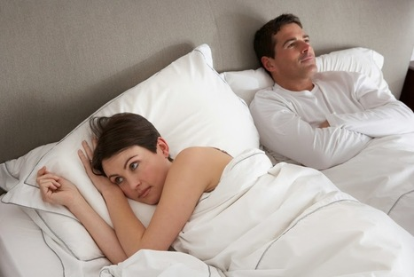 TREATMENT TO COPE WITH FEMALE SEXUAL DYSFUNCTION   Healthy Fitness Tips   Scoop.it