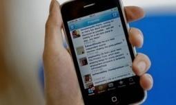 How Twitter will revolutionise academic research and teaching | Vzdělávací technologie pro učitele | Scoop.it
