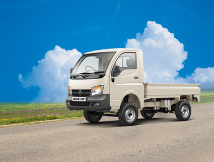 Tata Ace - Small Trucks in India | Tata Mini Truck | Tata Motors International Aid & Project Vehicles | Scoop.it