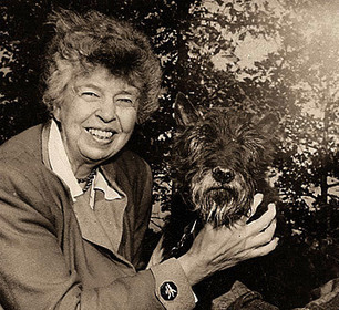 Eleanor Roosevelt's Top 7 Fundamentals for Making Life an Exciting and Wonderful Adventure | Emotional Intelligence, Emotions, the Brain | Scoop.it
