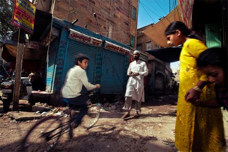 L'Inde, à tombeau ouvert | Serge Bouvet, photographe reporter | PHOTOGRAPHERS | Scoop.it