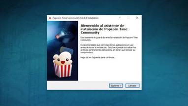 ¿No queríais a Popcorn Time? Pues aquí va la segunda taza con su nueva Community Edition | Curiosidades y Ocio | Scoop.it