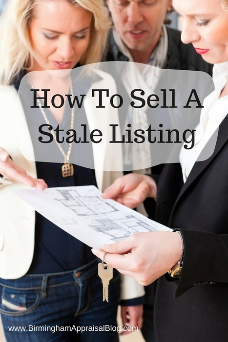 Ways a Real Estate Appraisal Can Sell a Listing | Real Estate Articles Worth Reading | Scoop.it
