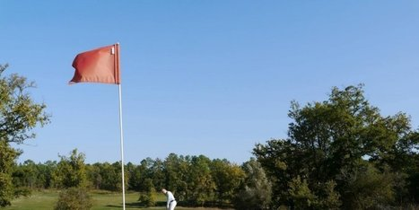Le golf de Saint-Emilion ouvrira le premier mai - Sud Ouest | actualité golf - golf des vigiers | Scoop.it