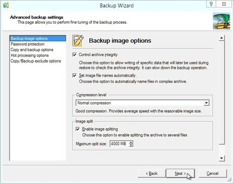 Image Backup For Windows 8: Create Clone Images Of Your Hard Drive | Time to Learn | Scoop.it