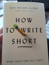 Introduction to 'How to Write Short: Word Craft for Fast Times' | CW - Usefull Web stuff | Scoop.it