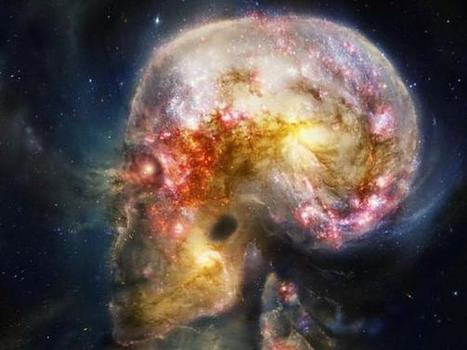 Dark Matter of the Mind » IAI TV | Bounded Rationality and Beyond | Scoop.it