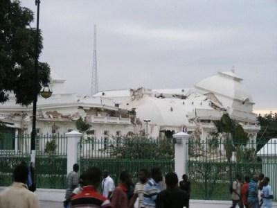 Un séisme d'une grande violence a frappé Haïti en 2010 | Le club Presse du collège Janvier Février Mars 2013 | Scoop.it