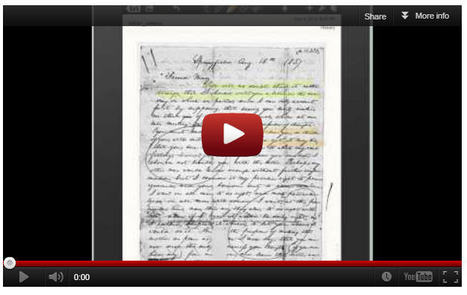 The Library of Congress and the iPad   ebooks for school libraries   Scoop.it