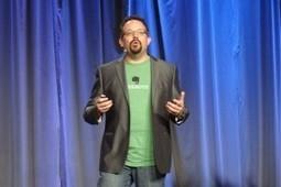 Specjalnie dla Antyweb. Rozmowa zPhilem Libinem CEO Evernote ! | Evernote tips and resources | Scoop.it
