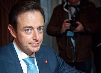 Bart De Wever joue à nouveau les provocateurs   Belgitude   Scoop.it