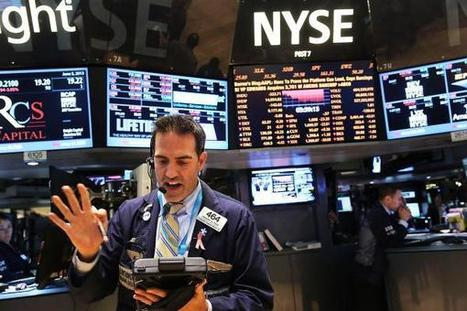 Fed Shakes Up Global Markets as US Interest Rates Rise - CNBC.com | Year 12 Economics - 2013 | Scoop.it