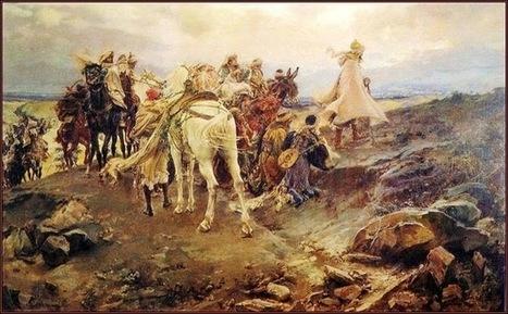 MILENIO REINO DE ALMERÍA: ADIÓS, GRANADA | Formas poéticas clásicas y contemporáneas | Scoop.it