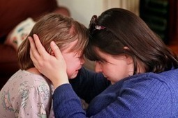 Cooperation Counts » Blog Archive » THE POWER OF COMFORT   Parenting Teenagers   Scoop.it