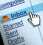 Why Email Still Reigns Online Interaction [Infographic] | Beyond Marketing | Scoop.it