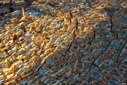 Ghardaïa: Vallée du M'Zab   Architecture   Scoop.it