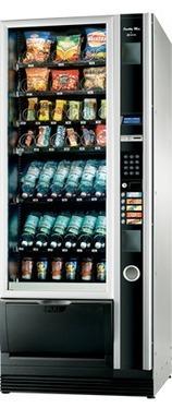 SNAKKY MAX | Sensation Café | Distributeur automatique de café | Scoop.it