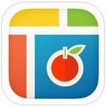 PicCollage for Kids - Create Visual Stories | Technology, Motivation, & Engagement | Scoop.it