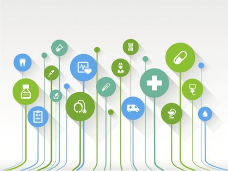 9 Políticas a desarrollar cuanto antes en Salud Digital | Salud Conectada | Scoop.it