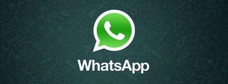 Alcune cose che (forse) non conosci di #WhatsApp | ToxNetLab's Blog | Scoop.it