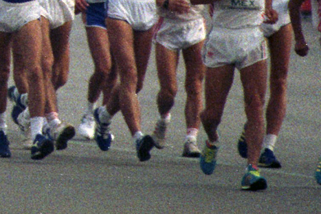 Atletismo: Africanos dominam maratona de Xiamen | Running Anywhere | Scoop.it