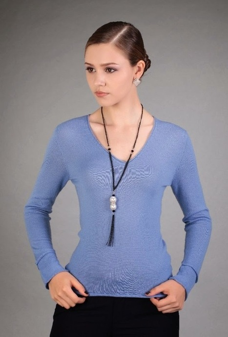 Consider Choosing Fashion Designer Clothes ! | Get a Fabulous Look by Wearing Women Designer Tops! | Scoop.it