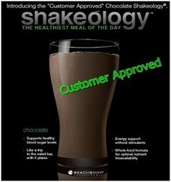 7 Chocolate Shakeology Recipes under 200 Calories | ♨ Family & Food ♨ | Scoop.it