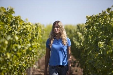 Q&A with Viviana Navarrete of Viña Leyda | Vitabella Wine Daily Gossip | Scoop.it