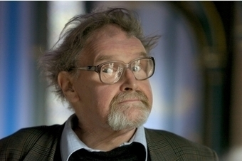 Alasdair Gray facing weeks in hospital as he recovers from serious fall | Culture Scotland | Scoop.it