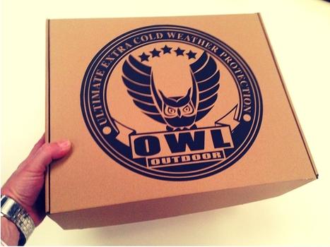 Cajas de cartón en Cartonajes Alboraya S.A somos Fabricantes.: Cajas de cartón.   Packaging Retail   Scoop.it