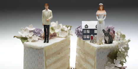 Is the US Divorce Rate Going Up Rather Than Going Down? | Healthy Marriage Links and Clips | Scoop.it