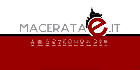 MacerataE: il Portale del Centro Storico di Macerata | Le Marche un'altra Italia | Scoop.it